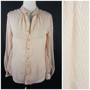 2/15-- Medium Free People blouse